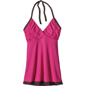 Patagonia Layered Mesh Halter Top - Women's