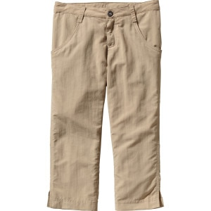 Patagonia Shortie Capris - Girls'