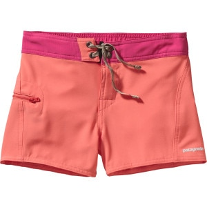 Patagonia Meridian Board Short - Girls'