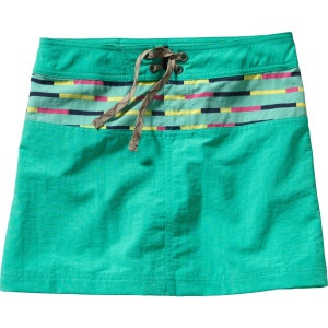 Patagonia Boardie Skirt - Girls'