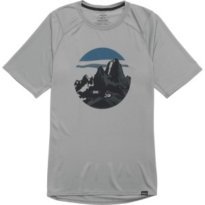 Patagonia Capilene 1 Graphic T-Shirt - Short-Sleeve - Men's