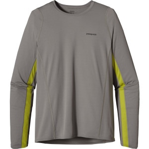 Patagonia Fore Runner Shirt - Long-Sleeve - Men's