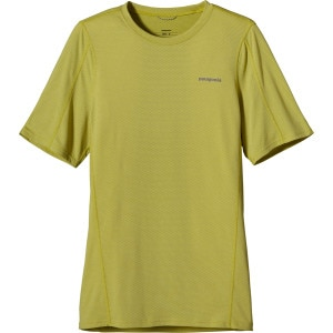 Patagonia Outpacer Shirt - Short-Sleeve - Men's