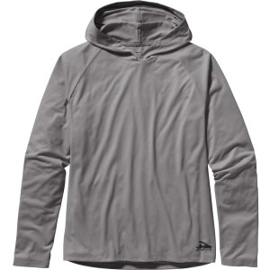 Patagonia Polarized Hooded Shirt - Long-Sleeve - Men's