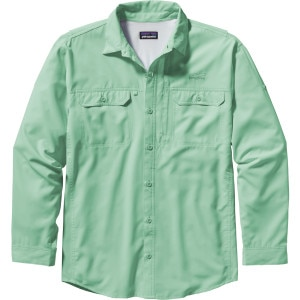 Patagonia Sol Patrol Shirt - Long-Sleeve - Men's