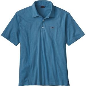Trout Fitz Roy Polo Shirt - Men's