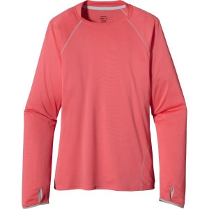 Patagonia Sunshade Crew - Long-Sleeve - Women's