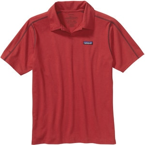 P-6 Stretch Polo Shirt - Men's