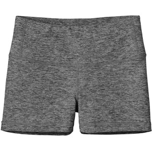 Centered 3in Short - Women's