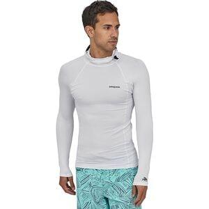 파타고니아 R0 후드 래쉬가드 Patagonia R0 Hooded Sun Shirt - Mens
