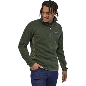 Performance Better Sweater 1/4-Zip Fleece Jacket - Men's