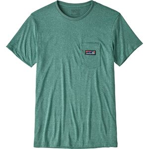 Hybrid Pocket Responsibili-T-Shirt - Men's