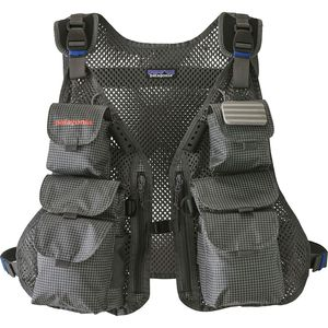 Convertible Fly Fishing Vest