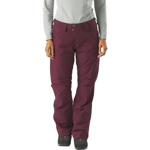 Insulated Powder Bowl Pant - Women's