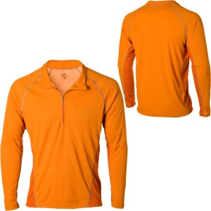 Capilene 2 Zip-Neck - Long-Sleeve - Men's