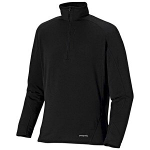 Capilene 4 Zip-Neck - Long-Sleeve - Men's