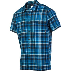 A/C Shirt - Short Sleeve - Men's