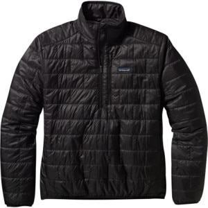 Nano Puff Pullover Insulated Jacket - Men's