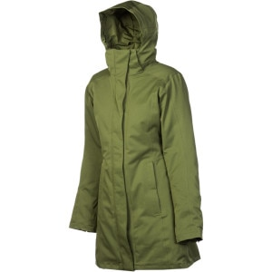 Tres Down Parka - Women's
