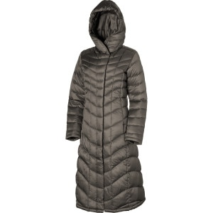Downtown Loft Down Parka - Women's
