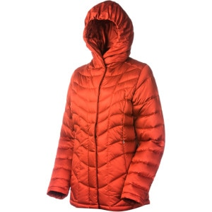 Downtown Loft Down Jacket - Women's