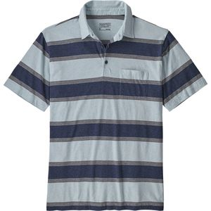Squeaky Clean Polo Shirt - Men's