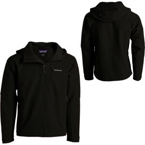 Guide Hooded Softshell Jacket - Men's
