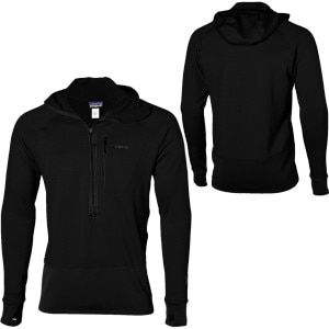 R1 Hooded Fleece Pullover - Men's