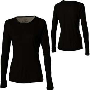 Capilene 2 Lightweight Crew - Long-Sleeve - Women's