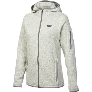 Better Sweater Full-Zip Hoody Jacket - Women's