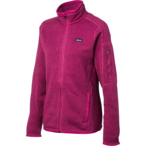 Better Sweater Jacket - Women's