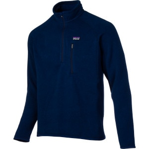1/4-Zip Better Sweater  - Men's