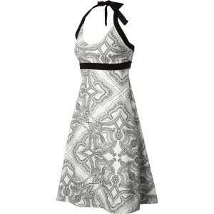 Iliana Halter Dress - Women's