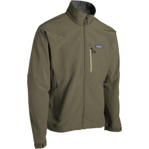 Simple Guide Softshell Jacket - Men's