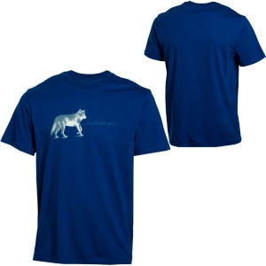 Wolf What's The Deal T-Shirt - Short-Sleeve - Men's