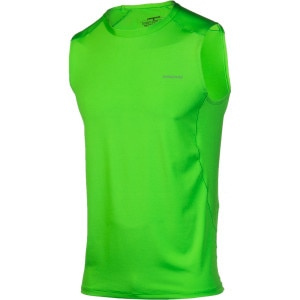 Capilene 1 Stretch Tank - Sleeveless - Men's