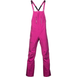Super Alpine Bib Pant - Women's