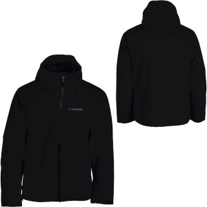 Winter Sun Softshell Jacket - Men's