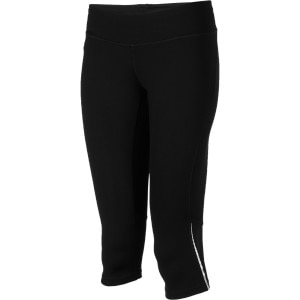 Speedwork Capri Tight - Women's