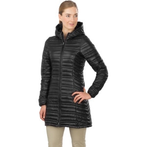 Ultralight Fiona Down Parka - Women's
