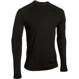 Merino 3 MW Crew - Long-Sleeve - Men's