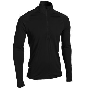 Merino 3 MW Zip-neck - Men's