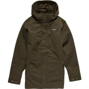 Tres Parka Jacket - Men's