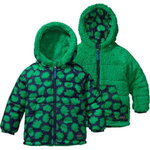 Tribbles Reversible Jacket Toddler - Boys'
