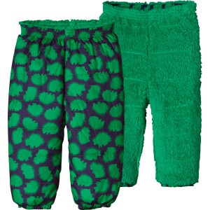 Baby Reversible Tribbles Pant Toddler - Boy's