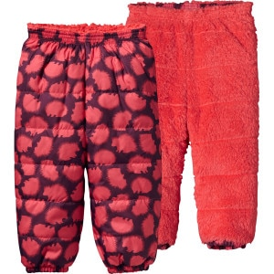 Tribbles Reversible Pant - Infant Girls'