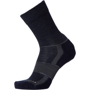 Lightweight Merino Hiking Crew Sock