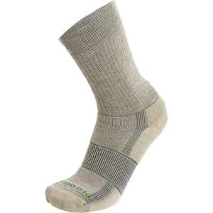 Midweight Merino Hiking Crew Sock