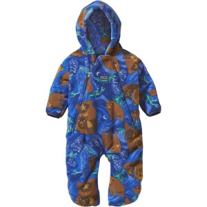 Patagonia Synchilla Bunting - Infant Boys'