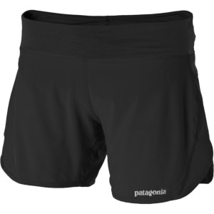 Nine Trails Short - Women's